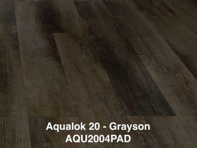 Angel Falls Country Grayson AQU2004PAD