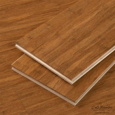 Cali Bamboo Fossilized® Contemporary, Traditional, Country, Eclectic Java CAL-7012003000