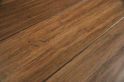 Cali Bamboo Fossilized® Contemporary, Traditional, Country, Eclectic Antique Java CAL-7014001100