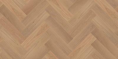 Mercier Wood Flooring White Oak Naked WHTKNKD