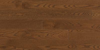 Mercier Wood Flooring Red Oak Gunstock RDKGNSTCK