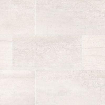 MSI Tile Oxide Blanc NOXIBLA3X18BN-R
