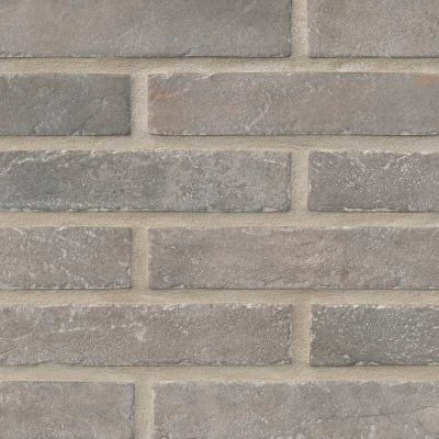 MSI Tile Brickstone Brick,Subway Brickstone Taupe 2×10 NCAPTAUBRI2X10