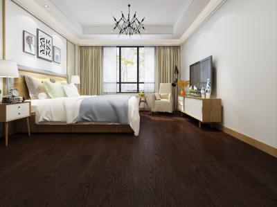 Biyork Floors Nouveau 6 toasted brown BYKENRO18TB