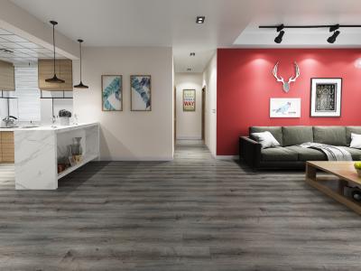 Biyork Floors Hydrogen 6 Plank BIYORK Simply WaterProof Floors chop BYKRCEH50CH