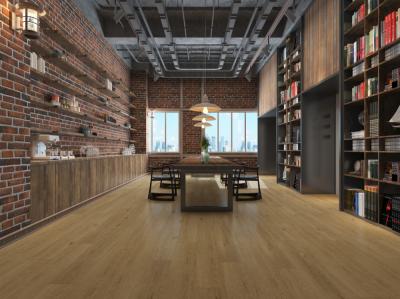 Biyork Floors Hydrogen 5 Plank BIYORK Simply WaterProof Floors Goldcoast BYKRCHY50GO