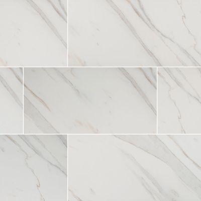 MSI Tile Pietra Stone Calacatta NCAL2X2-N