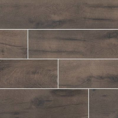 MSI Tile Cottage Wood Wenge NCOTWEN8X48