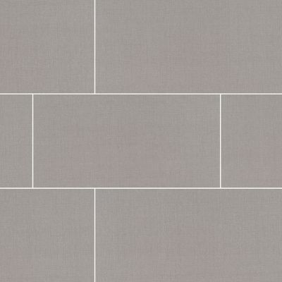 MSI Tile Loft Fabric Gris NLOFGRIS2X2-N