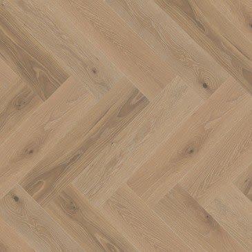 Mirage Herringbone White Oak Hula Hoop MIR-38453