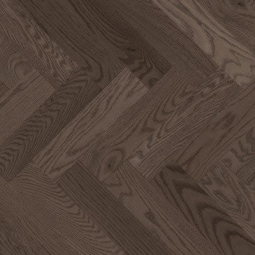Mirage Herringbone Red Oak Platinum MIR-41942