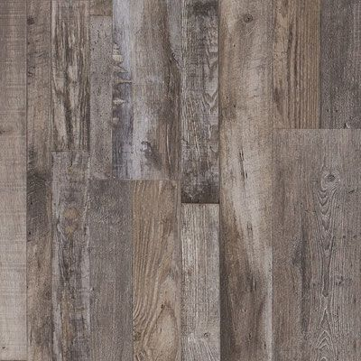 Paramount Flooring Rigid Core Keystone ALBARINO RGDCLBRN