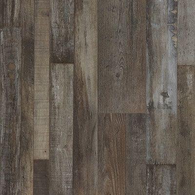 Paramount Flooring Rigid Core Keystone SHORELINE RGDCHRLN