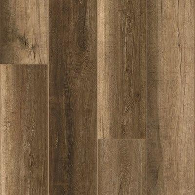 Paramount Flooring Rigid Core Keystone BRATTLEBORO BROWN RGDCRBRWN