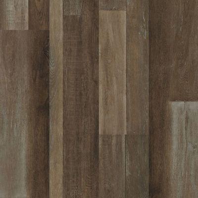 Paramount Flooring Rigid Core XL LVT 8. WORKSHOP BROWN RGDCHPBRWN