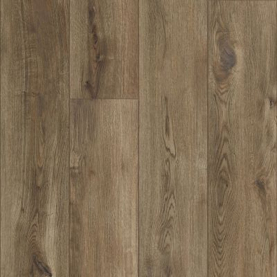 Paramount Flooring Rigid Core XL LVT 9. WALNUT BROWN RGDCNTBRWN