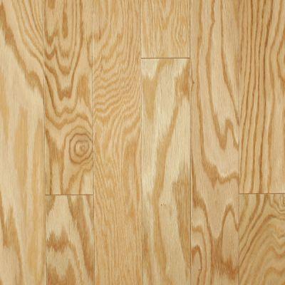 Shnier Kendall Locking Red Oak Natural LAULMAC791FP
