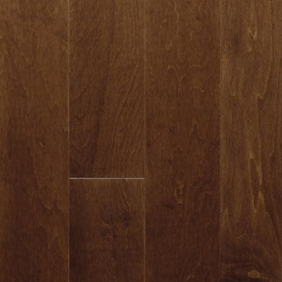 Shnier Kendall Locking Maple Walnut LAULMAC994FP