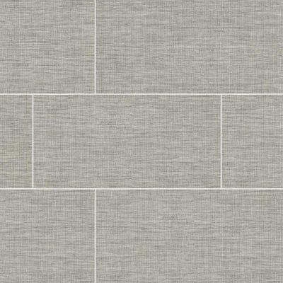MSI Tile Tektile Fabric Lineart Gray NTEKLINGRA1224