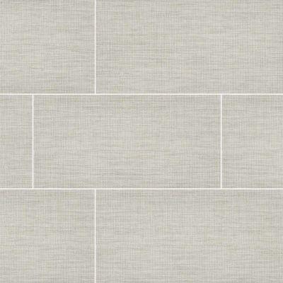 MSI Tile Tektile Fabric Lineart Ivory NTEKLINIVO1224