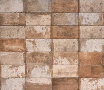 Paramount Tile Havana Brick COHIBA (RED) MD1052958