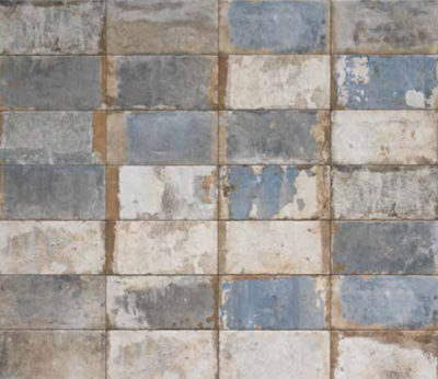 Paramount Tile Havana Brick HAVANA SKY (BLUE) MD1052960