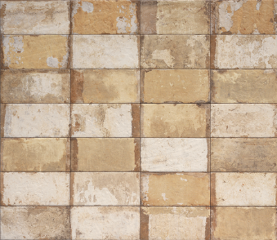 Paramount Tile Havana Brick TROPICANA (GOLD) MD1052965