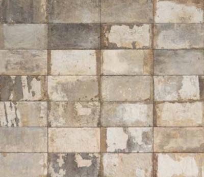 Paramount Tile Havana Brick MALECON (GREY) MD1052967