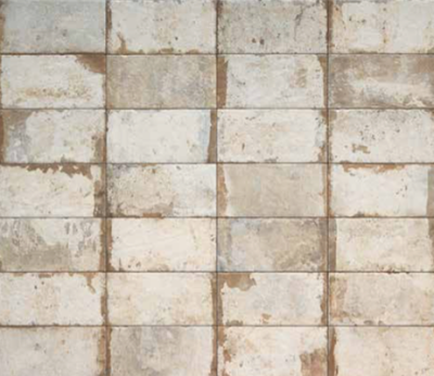 Paramount Tile Havana Brick SUGAR CANE (WHITE) MD10529683