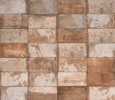 Paramount Tile Havana Brick COHIBA (RED) MD1053372