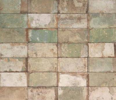Paramount Tile Havana Brick MOJITO (GREEN) MD1053375