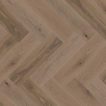 Mirage Herringbone White Oak Sand Castle MIR-41573