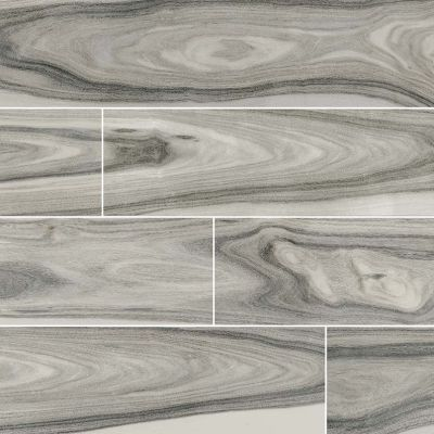 MSI Tile Dellano Wood Moss Gray NDELMOSGREY8X48P
