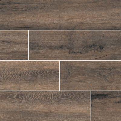 MSI Tile Antoni Wood Nero NANTNER6X36
