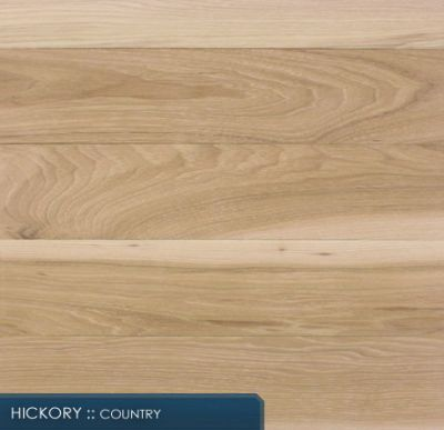 Somerset Unfinished Flooring Hickory NFNSGHCKRY