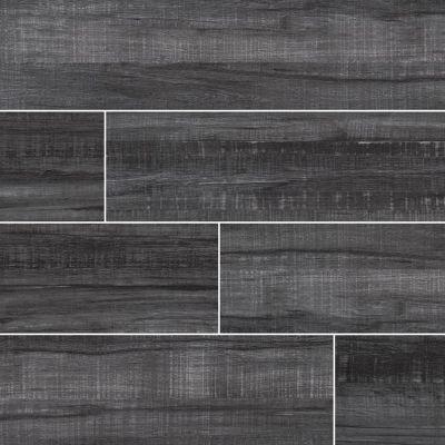 MSI Tile Belmond Wood Obsidian NBELOBS8X40