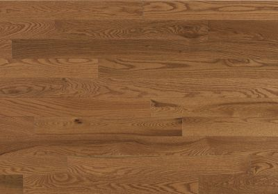 Lauzon Red Oak Gingerbread RDKGGRBRD