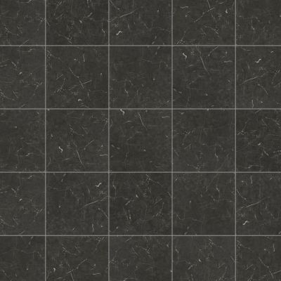Karndean Midnight Black Marble T74