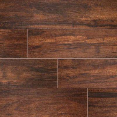 MSI Tile Botanica Wood Teak NBOTTEK6X24