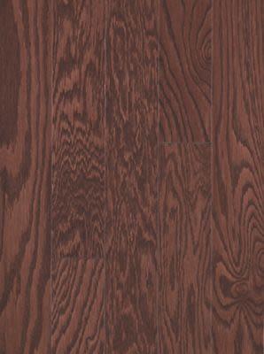 Mohawk Crawford Oak 3″ Cherry Oak 32537-09