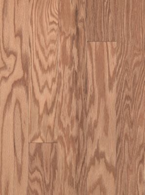 Mohawk Crawford Oak 3″ Natural Oak 32537-10