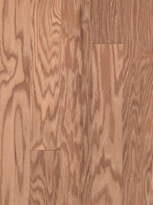 Mohawk Crawford Oak 5″ Natural Oak 32538-10