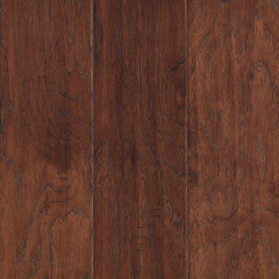 Mohawk Harwood Hickory Chocolate 32577-11
