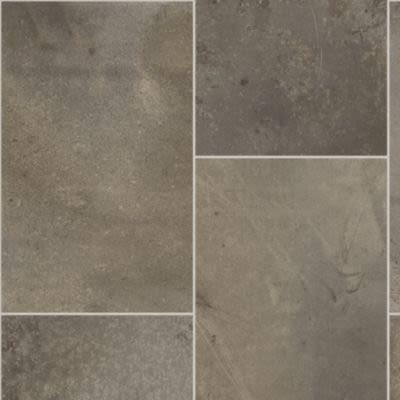 Mohawk Scottsdale Tile Look Stucco Grey FP010-C597