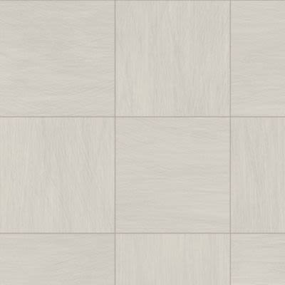 Mohawk Gateway Tile Look Silver Screen F4011-591