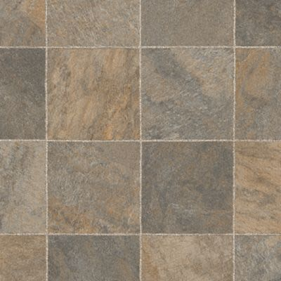 Mohawk Versatech Ultra Tile Look Brown Sugar M542V-998