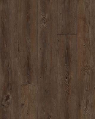 Mohawk Pro Solutions 12mil Flex Click W/Pad Multi-Strip Pine Crest PRS99-983