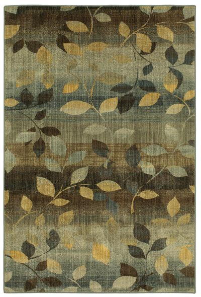 "Mohawk Savannah Dappled Sea Multi 9'6″ x 12'11"" 9135660124114155AC"