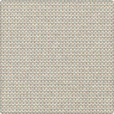 Karastan Gingham Stitch Mercury Beige 41212-29527