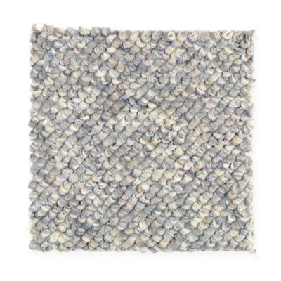 Mohawk Soft Sands II Blue Crush 2614-547